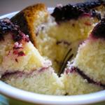 Poundcake de Moras