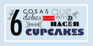 Consejos para hacer cupcakes