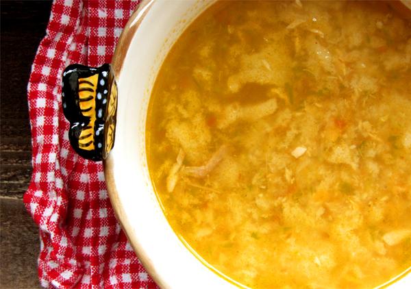 Sopa-detrucha
