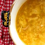 Sopa de Trucha
